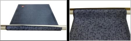 ベラ紙管の使用方法