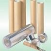 金属箔用紙管